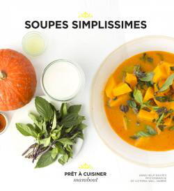 Marrabout 5086 Soupes Simplissimes