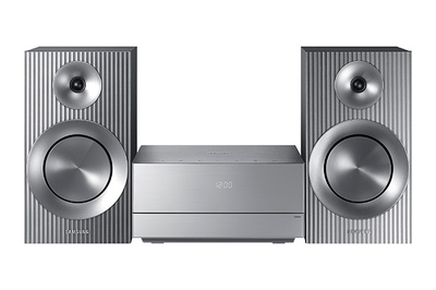 Samsung MM-J320 Home audio micro system 20W Zwart