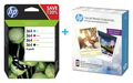 INKT HP HP364 PACK+SSP