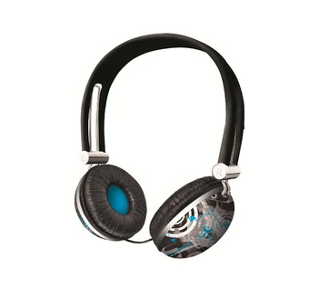 Urban Revolt Breeze Casque audio