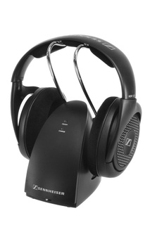 Sennheiser Casque audio sans fil RF (RS 127-8)