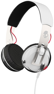 Skull Candy Grind Casque - Blanc