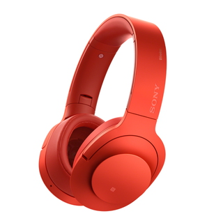 Casque MDR-100ABN - Rouge