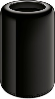 Apple Mac Pro 6-Core Xeon 3,5 GHz Zwart MD878FN/A
