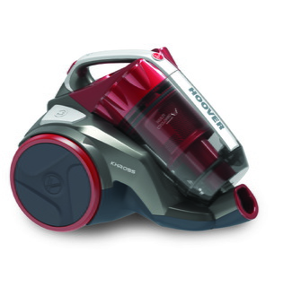 Hoover Aspirateur sans sac KS50 PET MutliCyclone