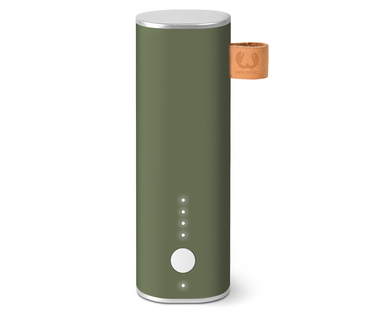 Powerbank - 3000 mAh - Army