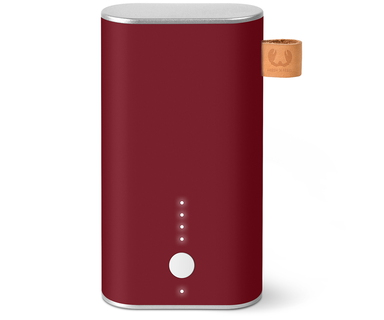 Fresh 'n Rebel Powerbank 6000 mAh - Ruby