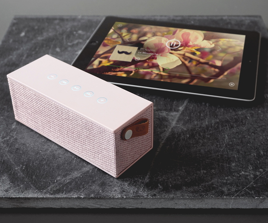 Rockbox Brick Fabriq Edition - Cupcake