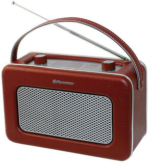 Roadstar TRA-1958BG Radio portable FM