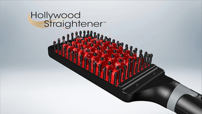 Simply Straight Stijltang Simply Straight Hollywood