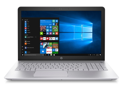 Pavilion Notebook 15-CC505NB Intel Core i5 Mineral Silver