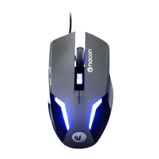 Gaming muis GM-105 + muismat MM-200