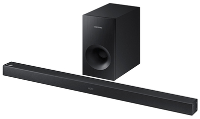 Soundbar HW-K360 - 2.1 kanalen - Bluetooth