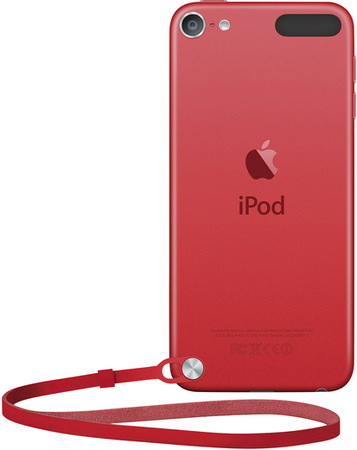 Apple Apple iPod touch loop