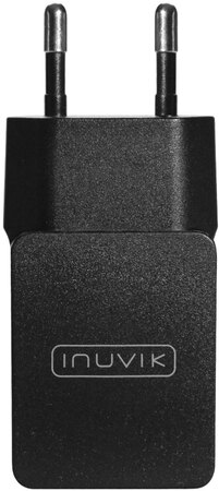 Inuvik Chargeur - 1x USB 2.0 Noir