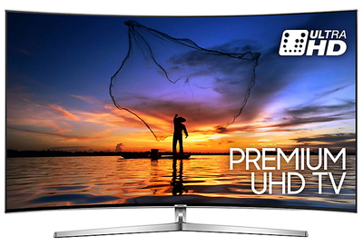 "TV UE49MU9000 - 49"" 4K Ultra HD Smart TV"