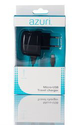 Azuri HOME CHARGER GSM AZURI AZTCMICROUSB