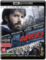 CLD Distributio Argo 4K Ultra HD Blu-ray
