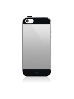 Backcover Air Case voor iPhone SE, 5, 5S - Zwart