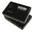 Digitus Digitus BUD005 Noir HDMI 3x1 Switch