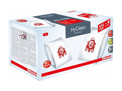 Miele Stofzakken HyClean 3D Efficiency FJM