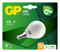 GP Mini Globe 6W E14 A+ LED