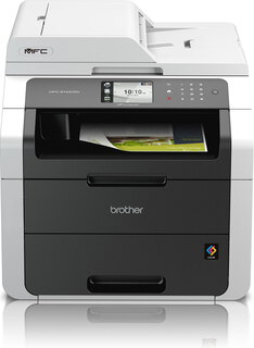 Brother Imprimante MFC-9140CDN
