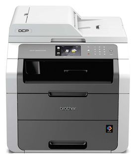 Printer DCP-9020CDW 3-in-1 Wit