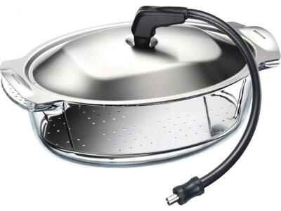 Zanussi STEAMKIT POT