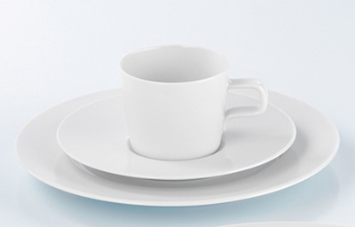 Koffieservies - No Limits - 6 personen