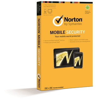 Norton Mobile Security 3.0 AT