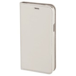 Hama Slim Flip case Wit