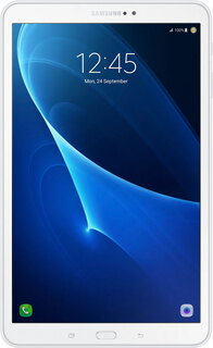 "Samsung Galaxy Tab A 10,1"" 32 GB Wifi + 4G Wit"