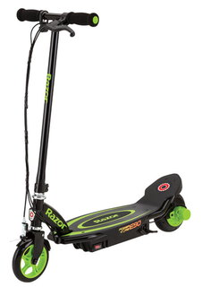 Razor Elektrische step Power Core E90 Green