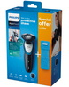 Rasoir rechargeable AquaTouch wet & dry S5070/65