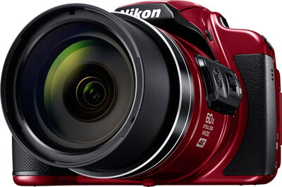 Coolpix B700 Rouge