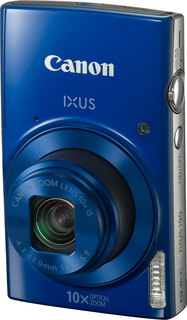 IXUS 190 20 MP HD Bleu