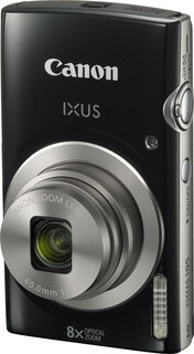 IXUS 185 20 MP HD Noir