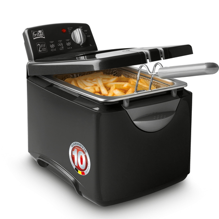 Fritel Friteuse Turbo SF 4178