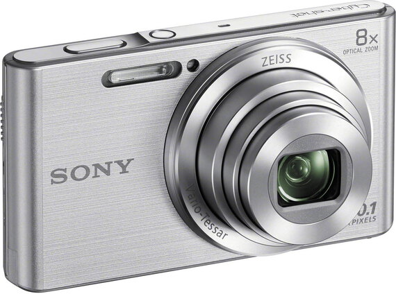 Sony Cyber-Shot W830 Argent