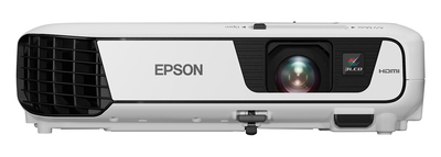 Epson Projector EB-S31 Wit