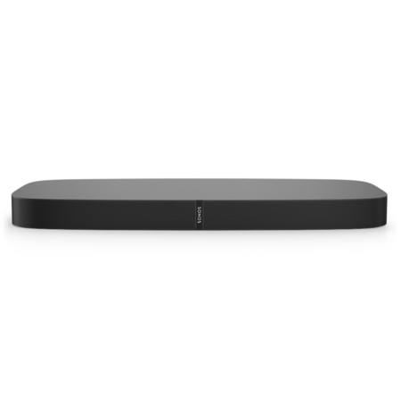 Sonos PLAYBASE Ethernet LAN Wi-Fi Zwart digital audio streamer