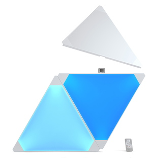 Nanoleaf Aurora Expansion Pack (3 stuks) Ledlamp