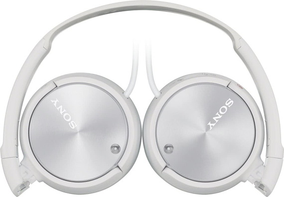 Sony MDR-ZX110NA Casque - Noir