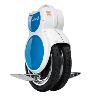 Airwheel Dual Wheel Q6 Blue