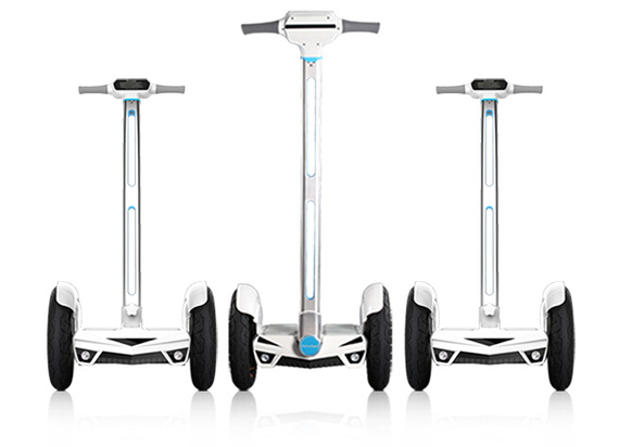Airwheel S3 Blue Gyropode