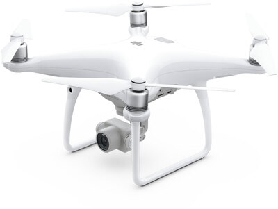 Phantom 4 Advanced + Wit camera-drone