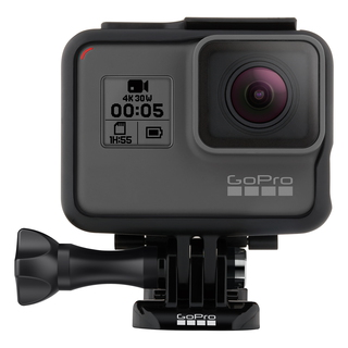 GoPro Action Cam HERO5 Black