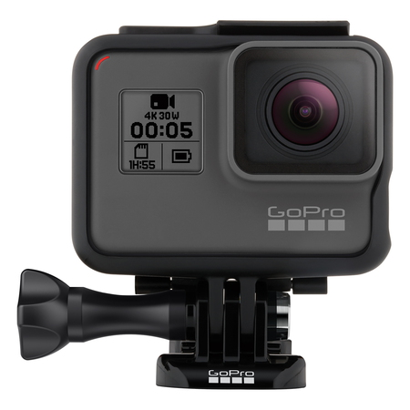 Action Cam HERO5 Black