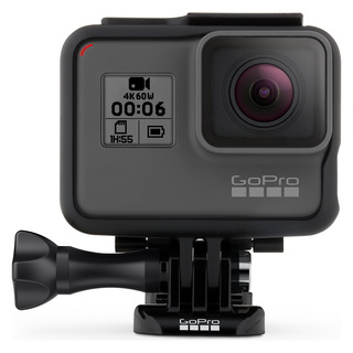GoPro Action Cam HERO6 Black
